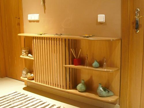 Decoracion mueble sofa cubre radiador - Radiadores diseno baratos ...