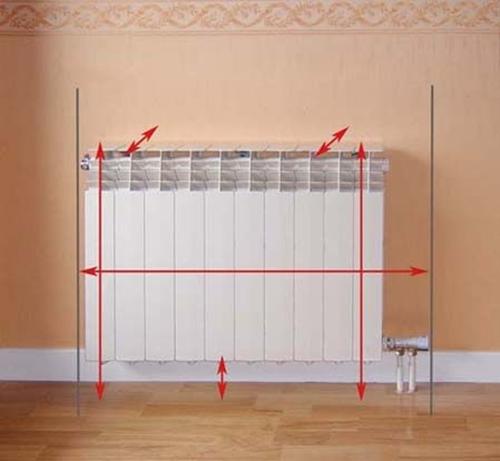Cubre radiadores artema su cubre radiador a la medida for Muebles para cubrir radiadores